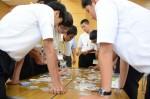 平成28年度体験入学<筑紫丘中学校>【48】