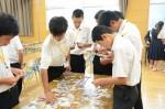 平成28年度体験入学<筑紫丘中学校>【54】