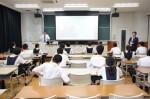 平成28年度体験入学<筑紫丘中学校>【55】