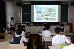 平成28年度体験入学<筑紫丘中学校>【57】