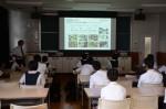 平成28年度体験入学<筑紫丘中学校>【63】