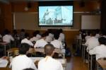 平成28年度体験入学<太宰府西中学校・板付中学校>【10】