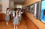 平成28年度体験入学<太宰府西中学校・板付中学校>【19】