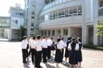 平成28年度体験入学<太宰府西中学校・板付中学校>【21】