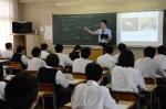 平成28年度体験入学<太宰府西中学校・板付中学校>【33】
