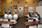 平成28年度体験入学<太宰府西中学校・板付中学校>【34】