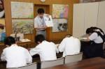 平成28年度体験入学<太宰府西中学校・板付中学校>【35】