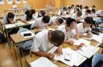 平成28年度体験入学<太宰府西中学校・板付中学校>【44】