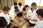 平成28年度体験入学<太宰府西中学校・板付中学校>【51】
