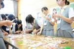 平成28年度体験入学<太宰府西中学校・板付中学校>【59】