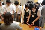 平成28年度体験入学<太宰府西中学校・板付中学校>【60】