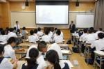 平成28年度体験入学<太宰府西中学校・板付中学校>【61】