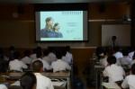 平成28年度体験入学<太宰府西中学校・板付中学校>【63】