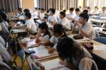 平成28年度体験入学<太宰府西中学校・板付中学校>【67】