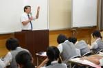 平成28年度体験入学<太宰府西中学校・板付中学校>【75】