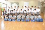 平成28年度体験入学<太宰府西中学校・板付中学校>【77】
