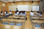 平成28年度体験入学<那珂川北中学校>【2】