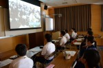 平成28年度体験入学<那珂川北中学校>【13】