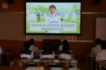 平成28年度体験入学<那珂川北中学校>【15】
