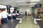 平成28年度体験入学<那珂川北中学校>【17】