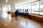 平成28年度体験入学<那珂川北中学校>【19】