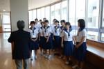 平成28年度体験入学<那珂川北中学校>【20】
