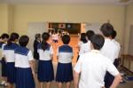 平成28年度体験入学<那珂川北中学校>【21】
