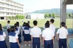 平成28年度体験入学<那珂川北中学校>【22】