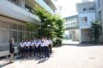 平成28年度体験入学<那珂川北中学校>【23】