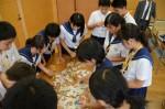 平成28年度体験入学<那珂川北中学校>【32】
