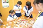 平成28年度体験入学<那珂川北中学校>【36】