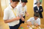 平成28年度体験入学<那珂川北中学校>【37】