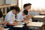 平成28年度体験入学<那珂川北中学校>【45】