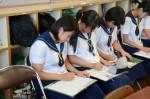 平成28年度体験入学<那珂川北中学校>【46】