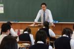 平成28年度体験入学<那珂川北中学校>【48】