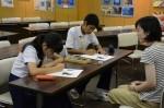 平成28年度体験入学<那珂川北中学校>【49】