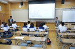 平成28年度体験入学<那珂川北中学校>【55】