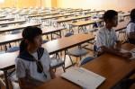 平成28年度体験入学<那珂川北中学校>【60】
