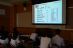 平成28年度体験入学<那珂川北中学校>【63】