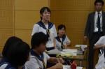 平成28年度体験入学<那珂川北中学校>【64】