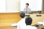 平成28年度体験入学<那珂川北中学校>【66】