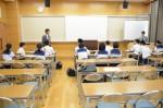 平成28年度体験入学<那珂川北中学校>【68】