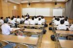 平成28年度体験入学<三国中学校>【2】