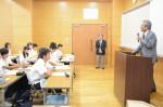 平成28年度体験入学<三国中学校>【5】