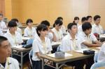平成28年度体験入学<三国中学校>【6】
