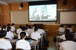 平成28年度体験入学<三国中学校>【10】