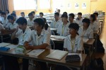 平成28年度体験入学<三国中学校>【12】
