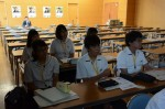 平成28年度体験入学<三国中学校>【15】