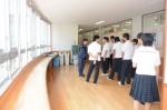 平成28年度体験入学<三国中学校>【18】