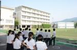 平成28年度体験入学<三国中学校>【19】